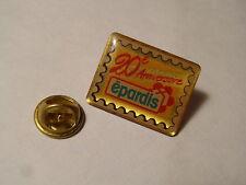 PIN'S épardis 20 ème anniversaire