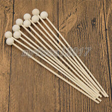 10x Wood Ball For Fragrance Diffuser Aromatherapy Rattan Reed Sticks Home Decor