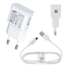 Chargeur USB Original 1,5A + Câble Pour Samsung Tablette GALAXY Tab 3 10.1