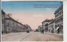 Erster Weltkrieg (1914-18) Kleinformat Ansichtskarten aus Wien