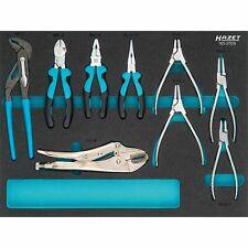 HAZET HAZET Zangen-Satz 163-370/9 ? Anzahl Werkzeuge: 9