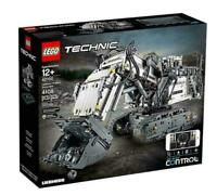 LEGO® 42100 Liebherr R 9800 Excavator Technic™ Brand New Sealed