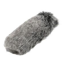 Furry Outdoor Microphone Windscreen Wind Muff For Rode Videomic Pro Microphone