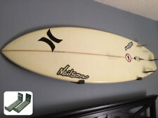 NEW SURFBOARD WALL RACKS NAKED SURFBOARD STORAGE RACKS PAIR