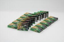 Lot of 20 Fuji Film SP 60min DVC Cassette Mini DV Digital Tape DVM60ame