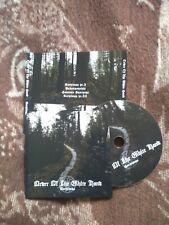 ORDER OF THE WHITE HAND-korpimaa-CD-black metal