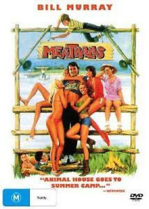 MEATBALLS - DVD | NEW & SEALED