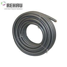 Rehau Rautitan Stabil 16mm x 2,6 mit Isolierung 9mm Bund 25m oder 50m