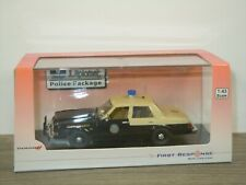 Dodge Police Florida Highway Patrol - First Response 1:43 in Box *44840