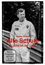 Walter Röhrl - Alte Schule - so fahre ich am... (DVD - NEU)
