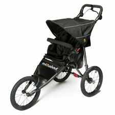 Out n About Nipper Sport V4, silla de paseo, Jogger, Todoterreno