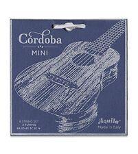Mini 6 Strings Set A Tuning - For The Cordoba Mini M Mini R And Mini O