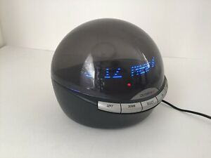 Olympia Info Globe Digital Caller ID Real-Time Clock OL3000 AS IS