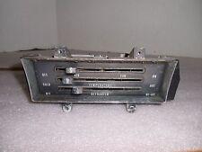 1967 Chevy Impala Heater Control 67