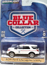 Chevrolet G-20 1976 Yenko Blue collar S2 Greenlight 1/64