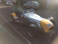 Lotus 7 rep  robinhood kit car