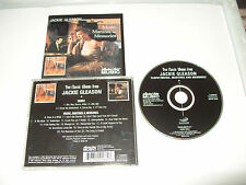 Jackie Gleason - Tawny/Music Martinis And Memories (2001 cd Excellent +condition