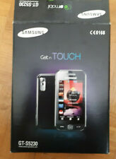 Samsung Star GT-S5230 - ONLY BOX, NOT INCLUDE MOBILE PHONE