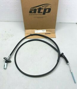 Y594 ATP Manual Transmission Components - Clutch Cable