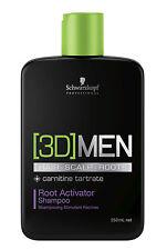 [3D] MENSION Aktivierendes Shampoo 250 ml Schwarzkopf NEU!