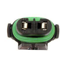 Headlamp Socket-Headlight Socket CONDUCT-TITE by AutoZone 85812