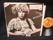 "Cindy Bullens ""Desire Wire"" LP"