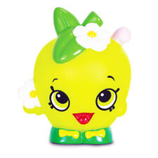 Shopkins Apple Blossom Bedroom Colour Changing LED Light Yellow 12x10x13 cm