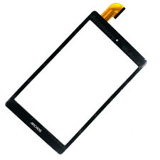 8 Inch Black Touch Screen Glass Digitizer Panel for Archos 80 Oxygen Tablet
