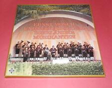 Ernst Mosch und seine original Egerländer -- Potrait in Gold -- 2 LP - Box