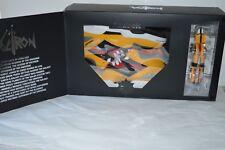 New DS Reebok Omni Lite Pump VOLTRON Yellow Lion-Black/Red/White Rare NIB RARE