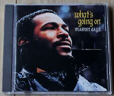 Marvin Gaye - What's Going On (1998) - A Fine Copy