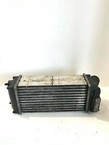 CITROEN C4 PICASSO 1.6 HDI INTERCOOLER VALEO 9648551880 GENUINE 2008