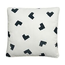 Black and white Arrows Throw Cushion Cover-graffiti,pattern,abstract,art,modern