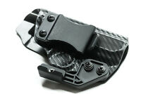 "BraDeC: IWB Concealment Holster for XD-S MOD.2 3.3"" (9MM, .40, .45ACP)"