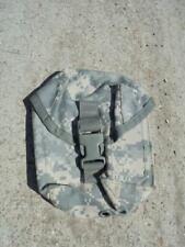 Genuine US Military ACU Digital Molle II Individual Utility Pouch