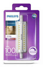 Philips Bombilla Regulable Tubo R7S Tubo LED 14 W
