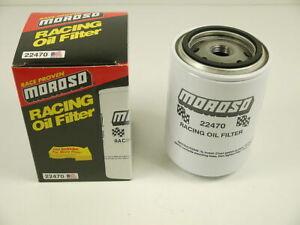 FORD 289 302 351 429 460 OIL FILTER MOROSO RACE 22470 EQUIV Z9 & AFL 1