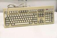 Vintage DEC Digital RT101 Rev B AQ6ZG-RT687XT 119690-001 PS2 Wired Keyboard