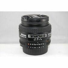 Nikon Nikkor 50 mm f/ 1.4 D - AF Lens SIC (USA Model)