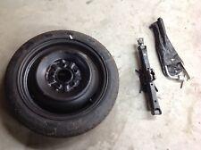 89-94 1991 91 Mitsubishi Eclipse spare tire setup 125/70/15 NICE! FREE SHIPPING!