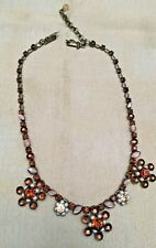 VINTAGE HIGH END - La Contessa Jewelry By MARY DEMARCO