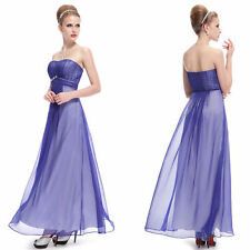 Ever-Pretty Long Regular Size Dresses for Women