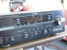 Yamaha RX V863 7.1 Channel 105 Watt Receiver HDMI