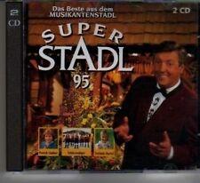 (BB433) Super Stadl 95, 2 CDs - 1995 CD