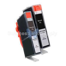 2 COMBO 564 564XL New Ink Cartridge for HP PhotoSmart 7525 B210 C310 C410 C6340