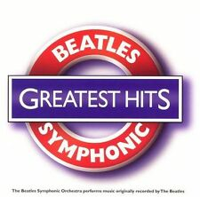 Greatest Hits by Beatles Symphonic Orchestra (CD, Nov-1999, BCI-Eclipse Distribu