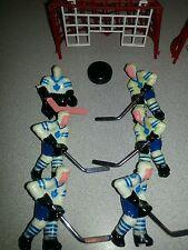 Stiga hockey Maple Leafs complete team