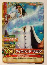 Carte One Piece OnePy Berry Match W Prism Rare PART10 C429-W R
