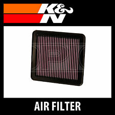 K&N High Flow Replacement Air Filter 33-2380 - K and N Original Performance Part