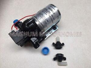 Shurflo 20PSI Water Pump - Trial King 7 - 2095-204-412 Caravan/Motorhome/Boat